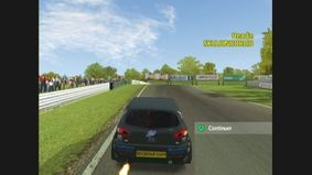 TOCA Race Driver (Xbox Live)