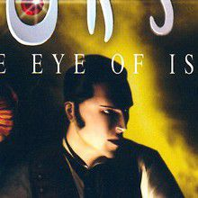 Curse : The Eye of Isis