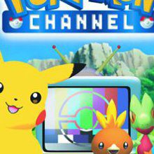 Pokémon Channel : Together with Pikachu