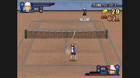 The Prince of Tennis : Smash Hit ! 2