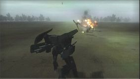 Steel Battalion : Line of Contact