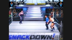 WWE SmackDown ! Here Comes the Pain