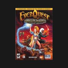 EverQuest : Gates of Discord