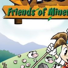 Harvest Moon : Friends of Mineral Town