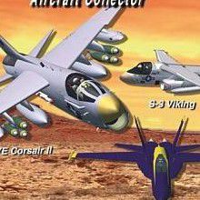 Military Aircraft Collector's