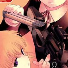 Gunslinger Girl Volume. I
