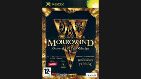 Morrowind : The Elder Scrolls GOTY