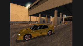 Tokyo Xtreme Racer Online