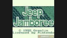 Jeep Jamboree : Off Road Adventure