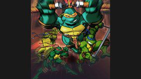 Teenage Mutant Ninja Turtles 2 : BattleNexus