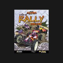 3D Ultra Mini Rally Deluxe