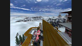 TrackMania : Power Up !