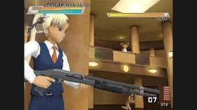 Gunslinger Girl Volume. III