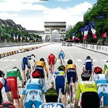 Cycling Manager 4 : Saison 2004-2005