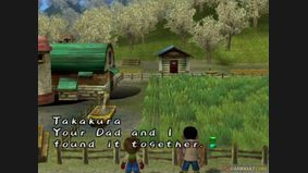 Harvest Moon : A Wonderful Life
