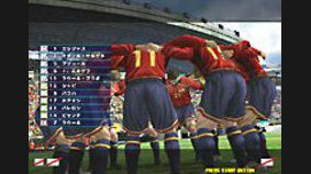 Virtua Striker 4