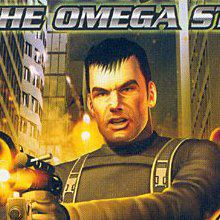 Syphon Filter : the Omega Strain