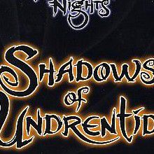 NeverWinter Nights : Shadows of Undrentide