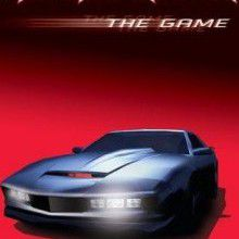 Knight Rider : The Game