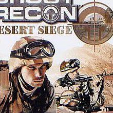 Tom Clancy's Ghost Recon : Desert Siege