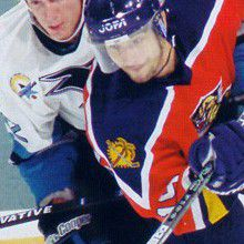 NHL All Star Hockey 98