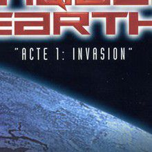 Conquest Earth