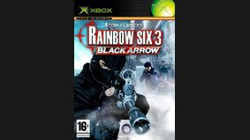 Tom Clancy's Rainbow Six 3 : Black Arrow