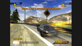 Burnout 3 : Takedown