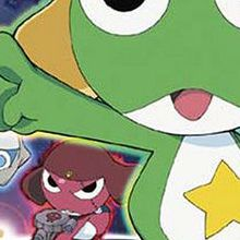 Keroro Gunsô Melo Melo Battle Royale