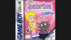Sabrina: The Animated Series - Zapped!