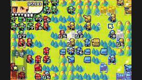 Advance Wars 1+2