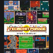 Tecmo Hit Parade