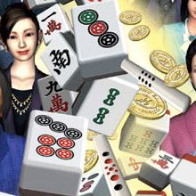 Mahjong Tournament