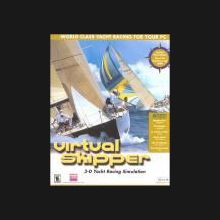 Virtual Skipper