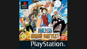One Piece Grand Battle !
