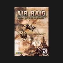 Air Raid : This is not a Drill !