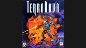 TerraNova : Strike Force Centauri