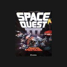Space Quest III : The Pirates of Pestulon