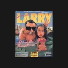 Leisure Suit Larry 3 : Passionate Patti in Pursuit of the Pulsating Pectorals !