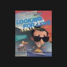 Leisure Suit Larry Goes Looking For Love ( In Several Wrong Places ! )