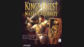 King's Quest : Mask of Eternity