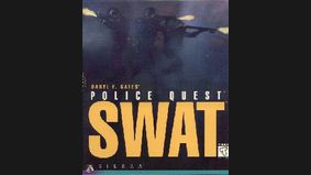 Police Quest : S. W. A. T.