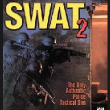Police Quest : S. W. A. T. 2