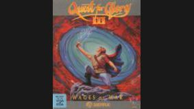Quest for Glory III : Wages of War