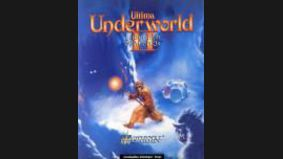 Ultima Underworld II : Labyrinth of Worlds