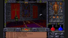 Ultima Underworld II