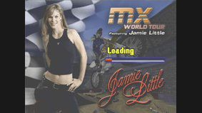 MX World Tour : Featuring Jamie Little