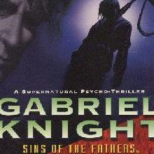Gabriel Knight : Sins of the Fathers