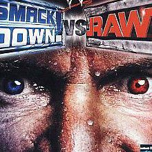 WWE SmackDown ! Vs. RAW