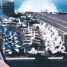 Flight Deck 3